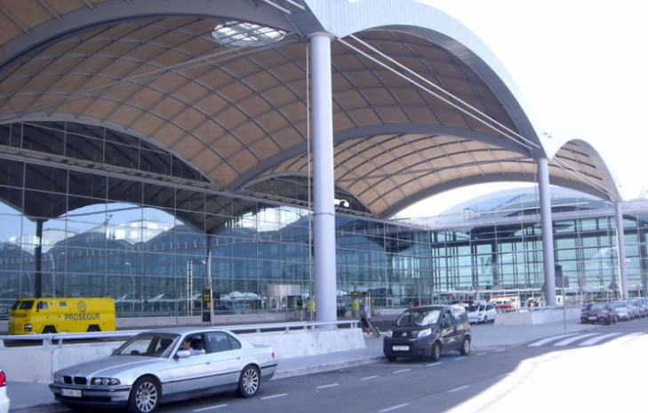 Ideas invited to improve Alicante-Elche Airport