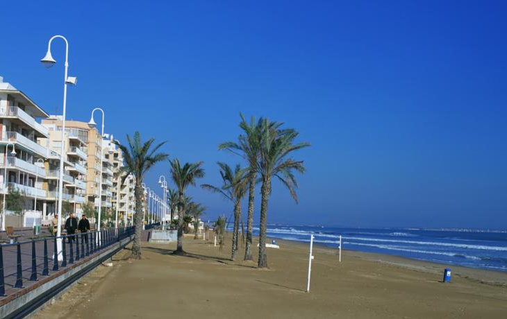 A look into the different towns and villages on the Costa Blanca South: Guardamar