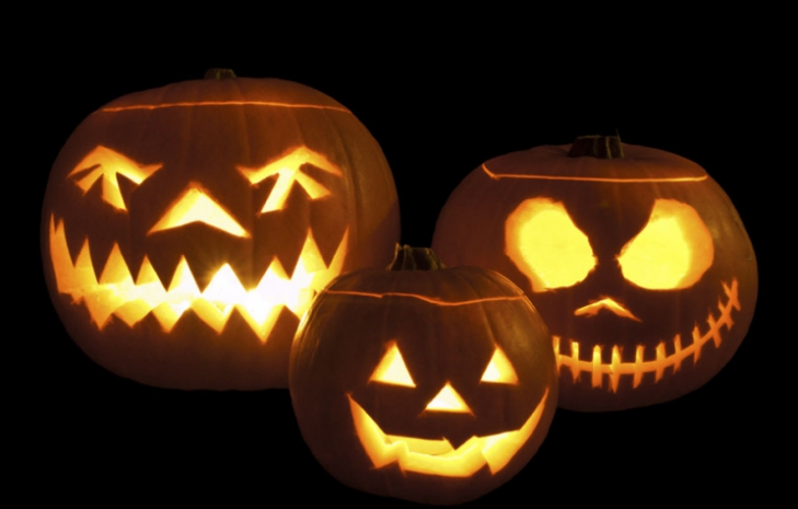 Halloween out and about, enjoy some spooky fun this weekend