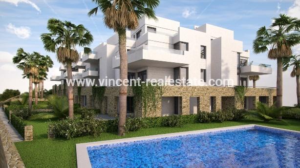 Acheter appartement neuf torre de la horadada alicante for Acheter logement neuf