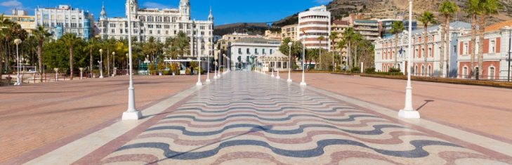 What Beautiful Spain & The Costa Blanca has to Offer!