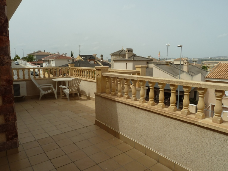 Re-Sale · Semi Detached Villa