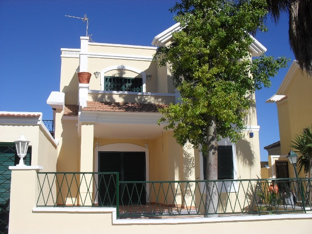 New · Detached Villa