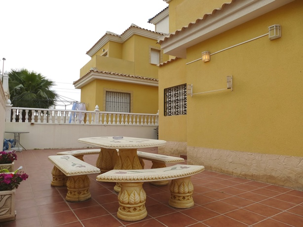 Re-Sale · Detached Villa