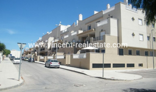 Apartment - Rental - Benejuzar - Benejuzar - Country