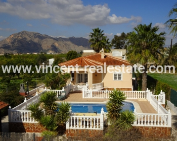 Country Property - Re-Sale - Orihuela - San Bartolome