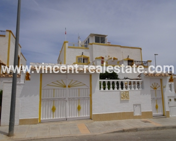 Quad Villa - Re-Sale - Los Montesinos - Entre Naranjos