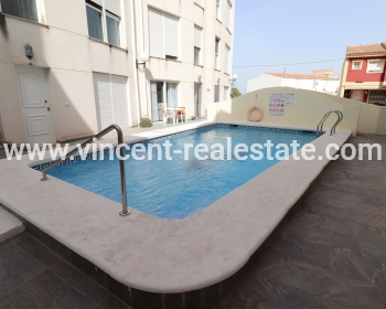 Appartement - La Revente - Catral - Catral - Ville