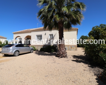 Country Property - Re-Sale - Catral - Catral - Country