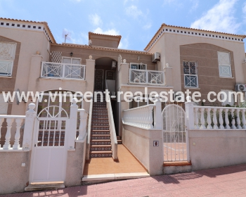 Apartment - Re-Sale - Torrevieja - Aguas Nuevas