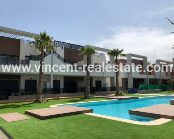 Apartment - New - Guardamar del Segura - El Raso