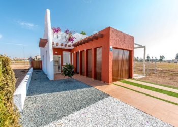 Semi Detached Villa - New - Los Alcazares - Los Alcazares
