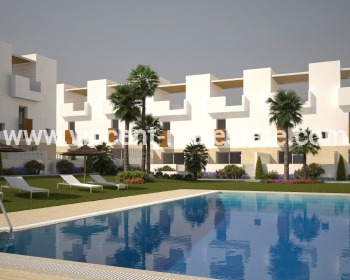 Townhouse - New - Torrevieja - Torrevieja - Centre