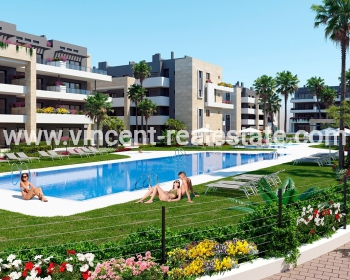 Appartement - Nouveau - Orihuela Costa - Playa Flamenca