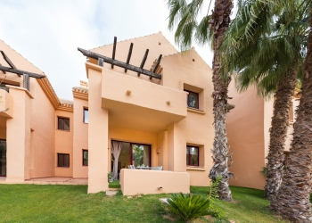 Apartment - New - Los Alcazares - Nueva Ribera Beach Club