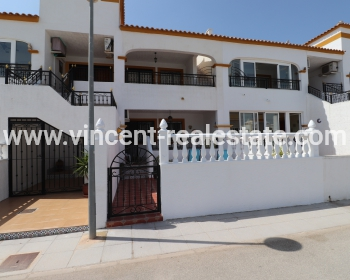 Apartment - Re-Sale - Los Montesinos - Entre Naranjos / Vistabella Golf