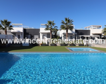 Detached Villa - Re-Sale - Ciudad Quesada - La Laguna