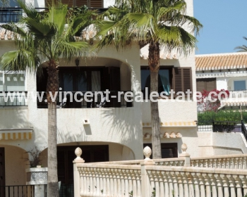 Apartment - Re-Sale - Orihuela Costa - Cabo Roig