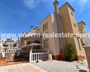 Quad Villa - Re-Sale - Orihuela Costa - Villamartin