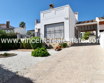 Detached Villa - Re-Sale - Orihuela Costa - Villamartin