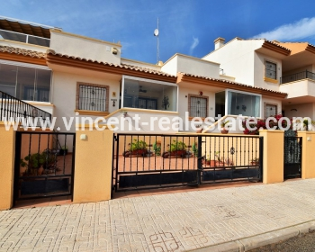 Bungalow - Re-Sale - Orihuela Costa - Villamartin