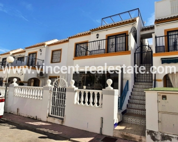 Apartment - Re-Sale - Orihuela Costa - La Florida