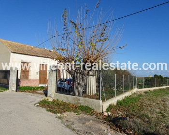 Country Property - Re-Sale - Daya Vieja - Daya Vieja - Country