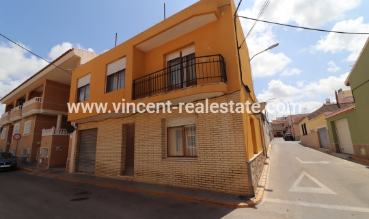 Townhouse - Re-Sale - Benijofar - Benijofar - Village