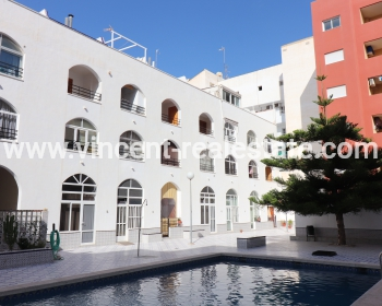 Apartment - Re-Sale - Torrevieja - Torrevieja - Centre
