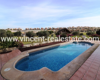 Detached Villa - Re-Sale - Algorfa - La Finca Golf Resort