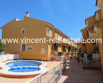Townhouse - Re-Sale - Rojales - Rojales - Village