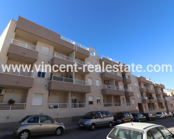 Apartment - Re-Sale - Algorfa - Algorfa - Village