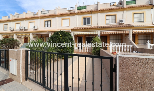 Townhouse - Re-Sale - Algorfa - Montemar
