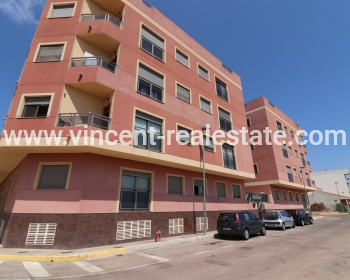 Apartment - Re-Sale - Rojales - Los Palacios