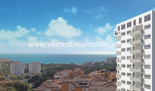 Apartment - New - Orihuela Costa - Dehesa de Campoamor