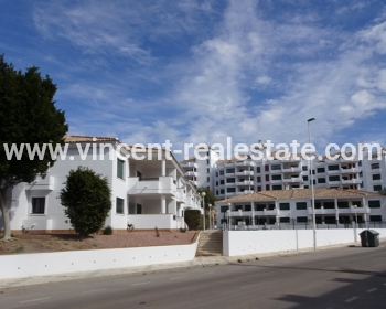 Apartment - New - Orihuela Costa - Campoamor