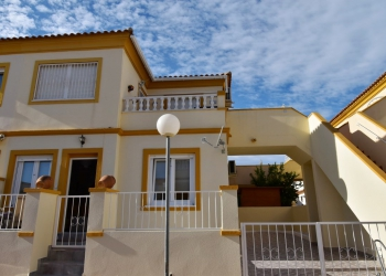 Appartement - La Revente - Orihuela Costa - Playa Flamenca