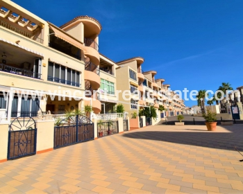 Apartment - Re-Sale - Orihuela Costa - Los Altos