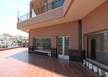 Commercial - Commercial - Orihuela Costa - Los Altos