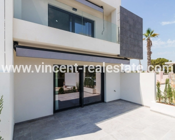 Appartement - Nouveau - Orihuela Costa - Los Balcones