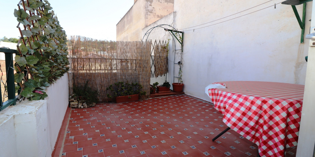 Location · Appartement