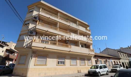 Apartment - Re-Sale - Almoradi - Almoradi - Town