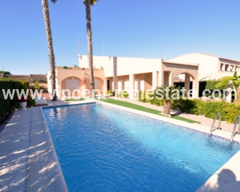 Detached Villa - Re-Sale - Orihuela Costa - Los Balcones
