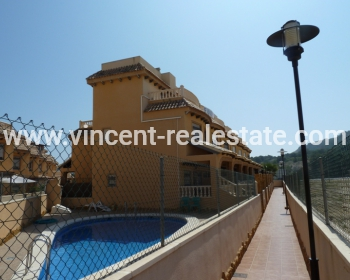Townhouse - Re-Sale - Guardamar del Segura - El Eden