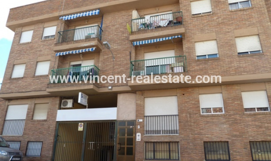 Apartment - Re-Sale - Benijofar - Benijofar - Village