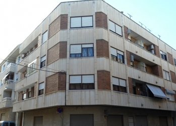 Apartment - Re-Sale - Rojales - Rojales - Village