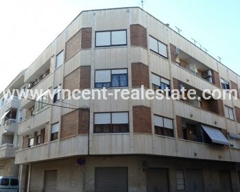 Appartement - La Revente - Rojales - Rojales - Village
