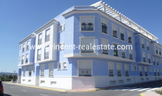 Apartment - New - Los Montesinos - Los Montesinos - Village