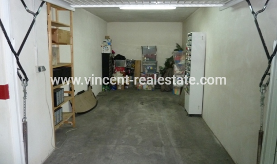 Garage - Re-Sale - Benijofar - Benijofar - Village