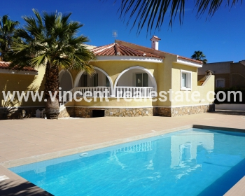 Detached Villa - New - Benijofar - Monte Azul